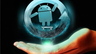 Делаем новую прошивку на LG P705 (L7) Android 4.1.2 CyanogenMod 10