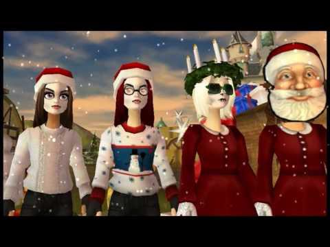 Julspecial med Prime Roses   Del 1 #starfam