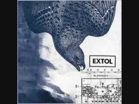 Extol - The Things I Found