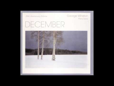 George Winston   Pachelbels Canon in D Major on Piano HQ