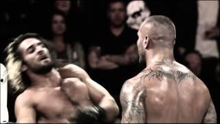 WWE en Espanol: 26 de Febrero, 2015