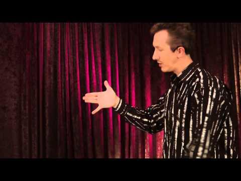 Akademia Magii magic trick tutorial jak oderwać palec sekrety iluzji