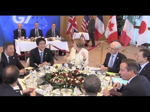 Prime Minister Abe's attendance at the G7 summit and visit to Italy and Vatican City State