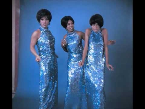Supremes - When The Lovelight Shines Through His Eyes