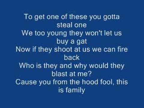 Real Gangsta video