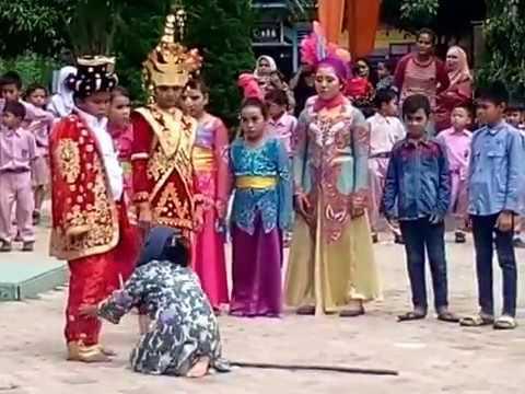 SDN 116 Percontohan Drama Sampuraga