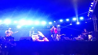 Atif Aslam 2016 DHA Live In Concert | Sounds of the Sea