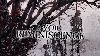 MEPHISTOPHELIAN - A VOID REMINISCENCE [OFFICIAL LYRIC VIDEO] (2020) SW EXCLUSIVE