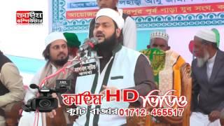 মুফতি ড. এনায়েত উল্লাহ আব্বাসী mufti Anayet ullah abbasi Bangla Waz