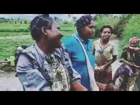 DJ Manzin - Kumapu Ipa Wane Dance (PNG Music 2018)
