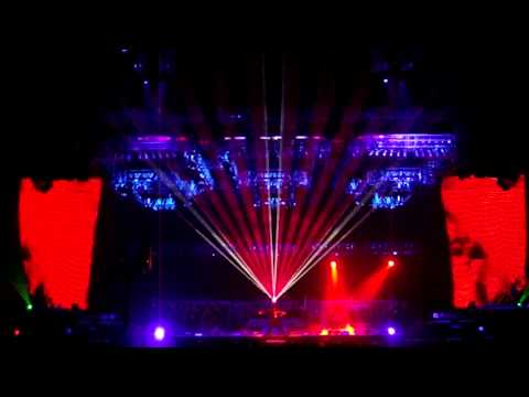 Trans Siberian Orchestra - Tracers