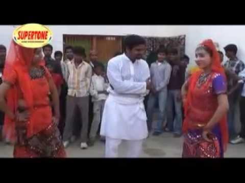 Latest Haryanvi Song 2014   Languriya   Pharva Aayi Chutar Teka Pe   Kiroli Mata By Manjeet Shakya video
