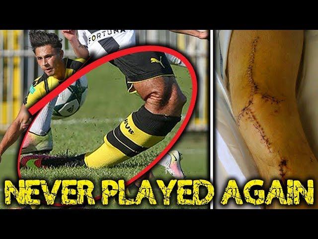 Most HORRIFIC Injuries XI | Part 2!