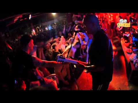 Terror - Always the Hard Way - Live in Warszawa - 21.08.2012