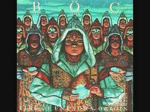 Blue Oyster Cult - Dont Turn Your Back