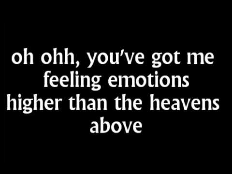 Mariah Carey - Emotions (lyrics on screen)