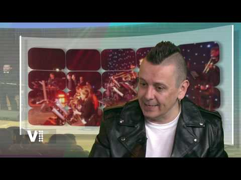 Galakoncerty 2019 + Platina za MFM2018 - Host dne na TV1
