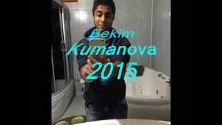 Bekim Kumanova 2015