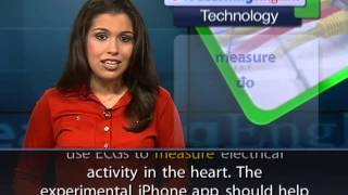 Anh ngữ đặc biệt: App Improve Heart Attack Survival