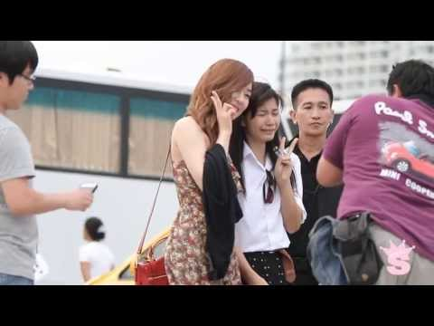 [FANCAM] Tiffany - Beautiful Day