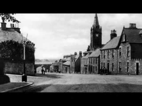 Ancestry Genealogy Photographs Cullen Moray Scotland