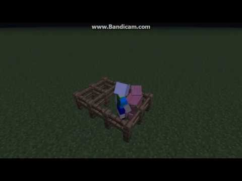 Minecraft I Fuck A Pig Xd video