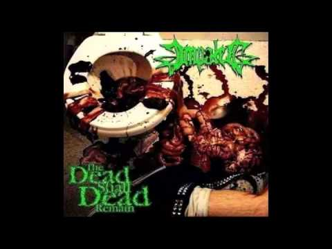 Impaled - Back To The Grave