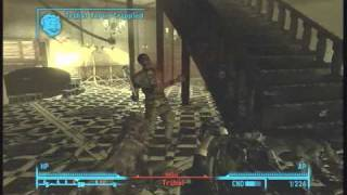 Fallout 3 Point Lookout Episode 2