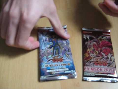 Duelist Pack Yusei Yusei Duelist Pack Collection