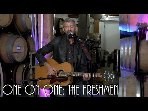 ONE ON ONE: Brian Vander Ark of The Verve Pipe - The Freshmen 9/29/16 City Winery New York