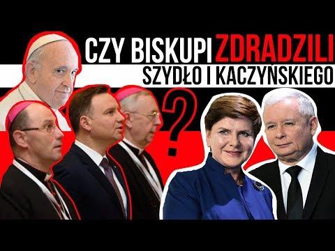 Czy biskupi zdradzili  Szydło i Kaczyńskiego? Kowalski & Chojecki NA ŻYWO w IPP TV 11.12.2017