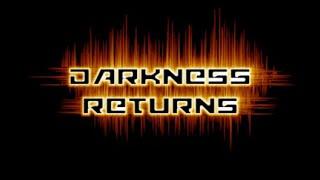 Warcraft III - Darkness Returns I (Revolutionary Coalition Chapter 1 - Flames of Rezhan)