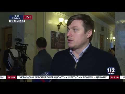 У нинішньої влади відсутні стратегії нацбезпеки та економічного розвитку, ‒ Олег Осуховський