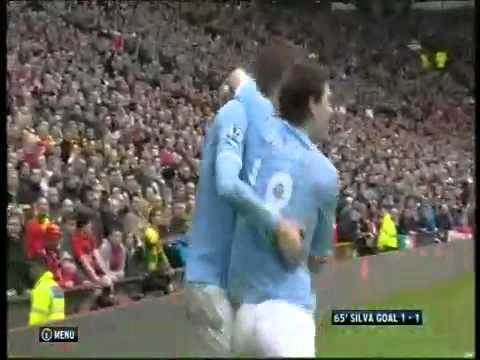Manchester United vs Manchester City 2-1 (12.02.2011)