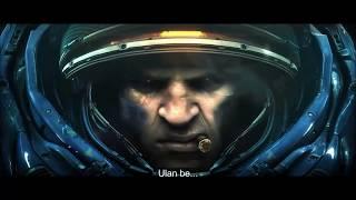 Starcraft 2 - Wings of Liberty Duyuru Fragmanı Türkçe Altyazılı