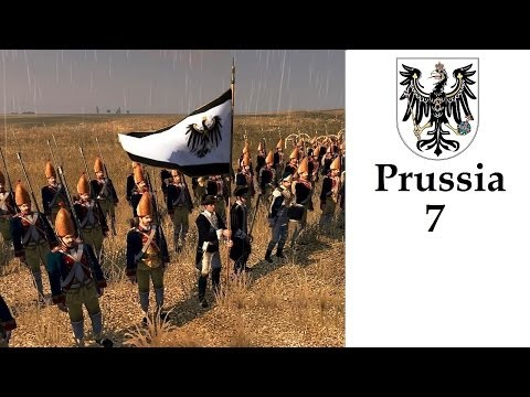 Empire Total War Darthmod Lets Play Prussia #7