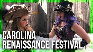 Adventures in Heels | Carolina Renaissance Festival