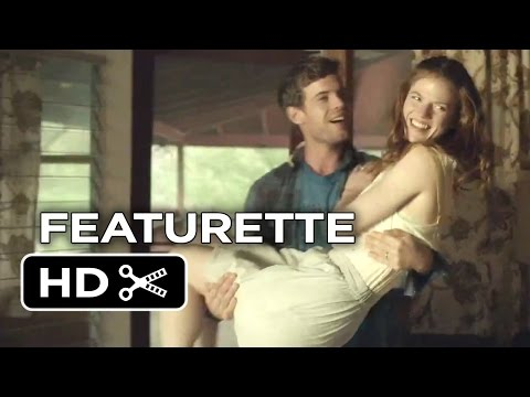 Honeymoon Featurette - Breaking It Down (2014) - Harry Treadaway, Rose Leslie Horror Movie HD