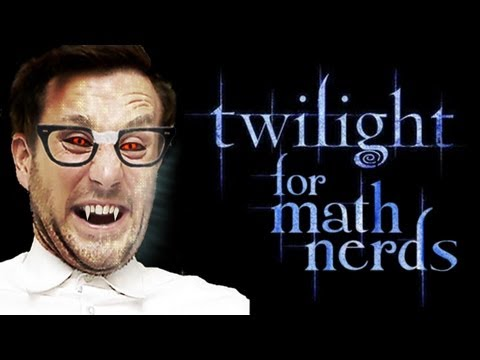 Twilight For Math Nerds
