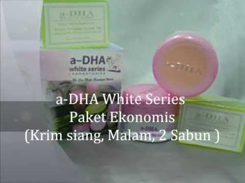 a-DHA White Series.wmv