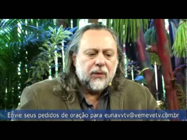 Caio comenta a prisão de José Dirceu, e fala sobre a consciência de justiça segundo Jesus.