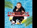 I'm The One (feat. Justin Bieber, Quavo & Chance The Rapper) (Clean Version) - DJ Khaled
