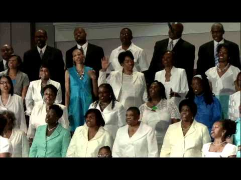 New Macedonia Riverdale Ga  Mass Choir