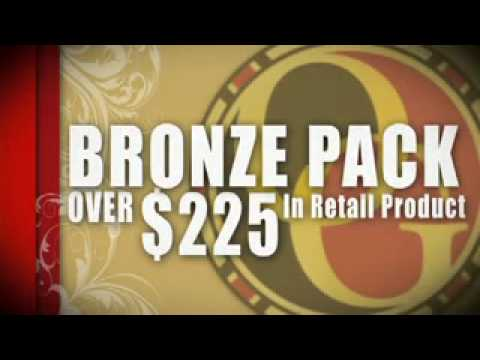 The New Gold Standard Compensation - Organo Gold - PlanBmillions.info
