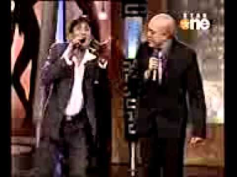 Sikander Sanam & Wali Sheikh In Indian Laughter Challange video