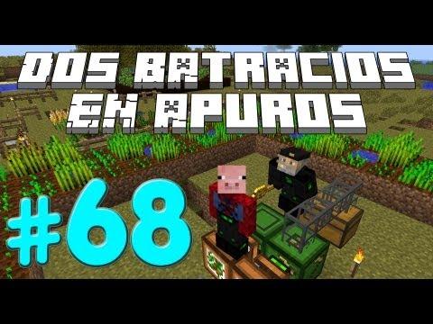 BOMBAS DE AGUA   DOS BATRACIOS EN APUROS  EP. 68