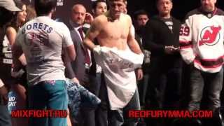Rashid Magomedov: Training for UFC Debut (Part 2)