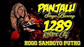 Lagu Rogo Samboyo Putro - Tresno Kepenggak Morotuwo