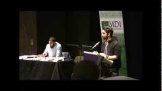 Video: The Quran or Bible: Which is the Word of God? - Zakir Hussain vs Samuel Green