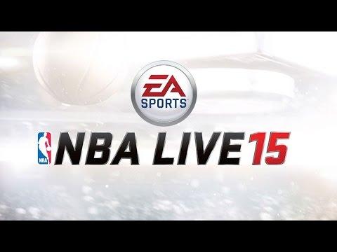 Zagrajmy w NBA LIVE 15 - w końcu dobra NBA od EA ! - Xbox One Gameplay